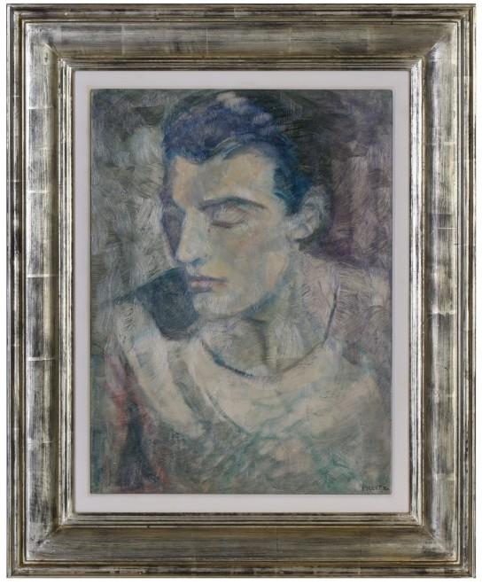 Esther Pillitz, Portrait of Sir Anton Dolin, c. 1930