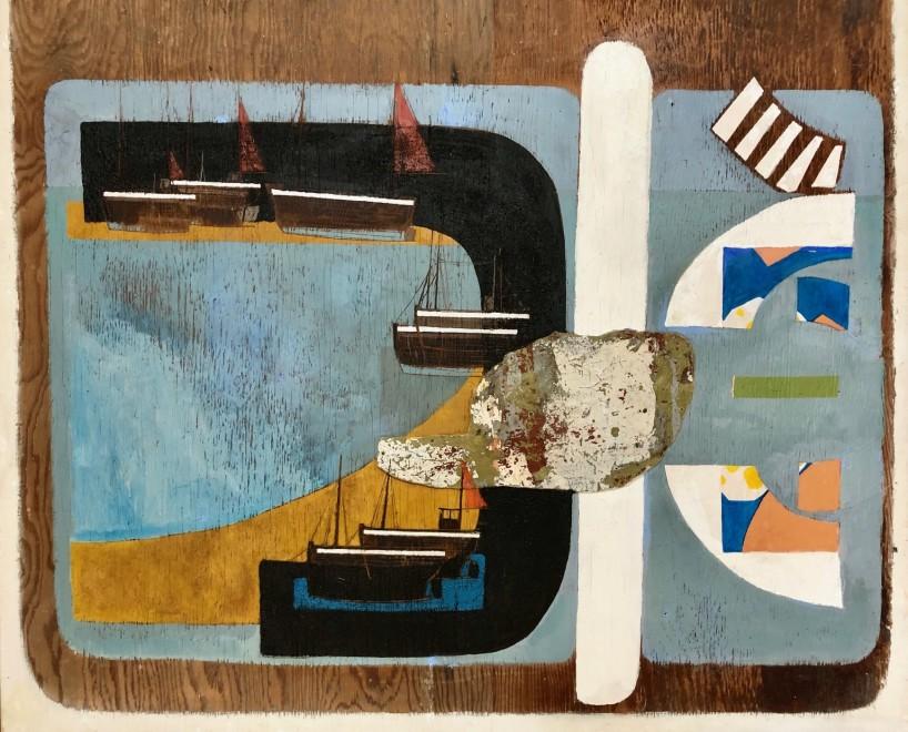 John Wealthy, Untitled (Hastings series)