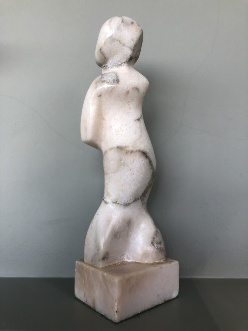 Eric Stanford, Figure