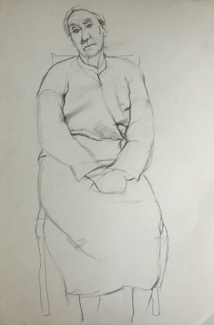 Dorothy Hepworth, Mrs Barndon