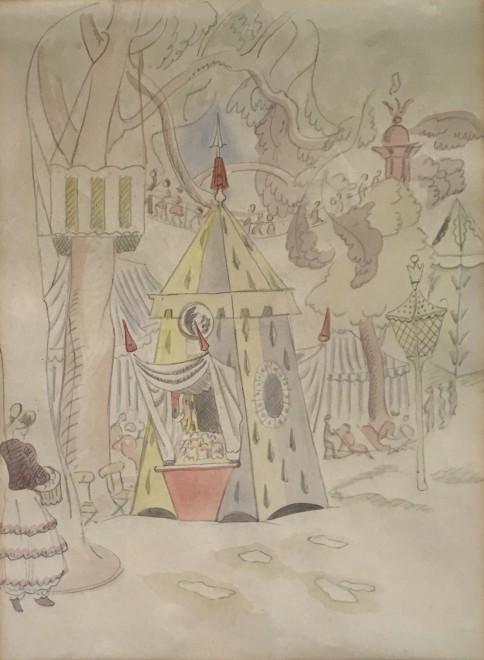 Doris Hatt, Festival of Britain Study III, 1951
