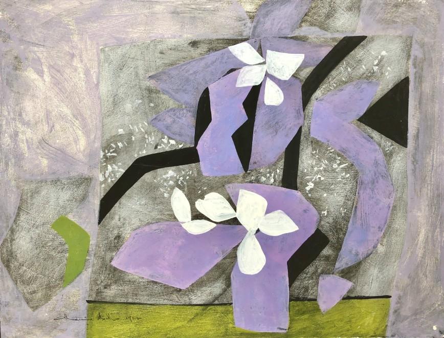 Alastair Michie, Still Life Composition, 1974