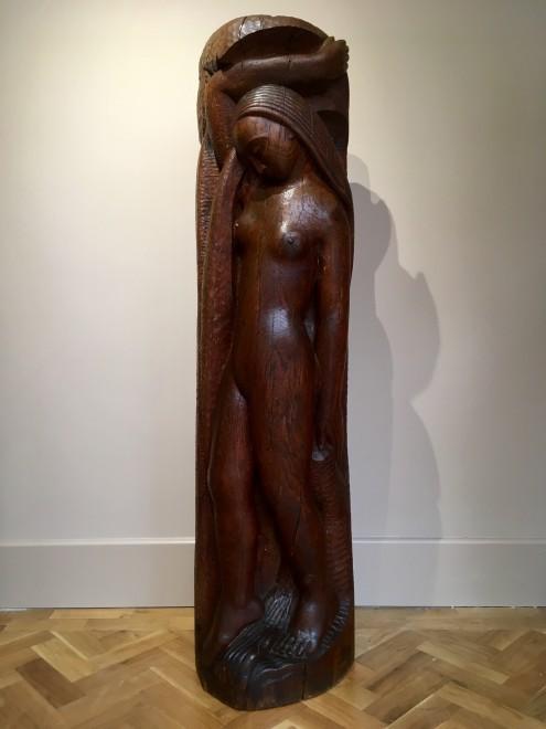 Henri-Paul Rey, Eve, 1932