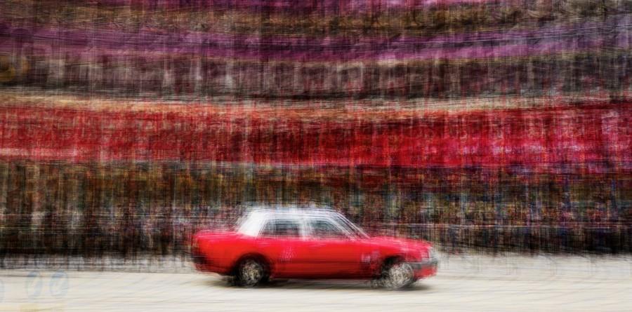 Jacob Gils, Hong Kong #7, 2016