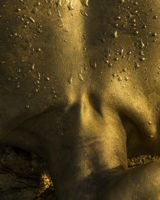 JOE PENNEY & ABDOU OUOLOGUEM, Incarnation 5, 2017