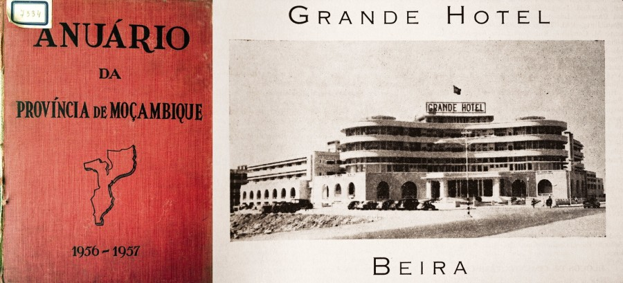GRANDE HOTEL #2