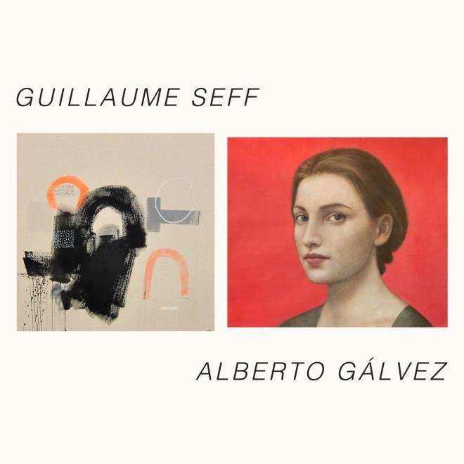 Alberto Gálvez + Guillaume Seff