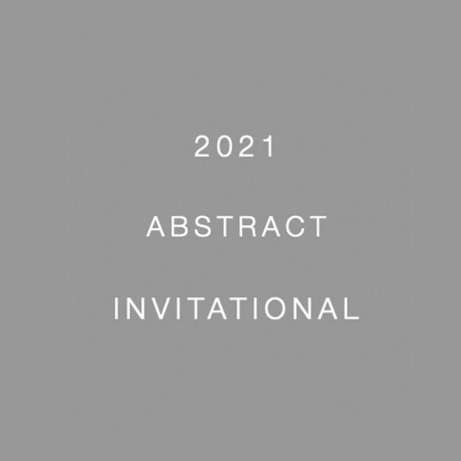 2021 Abstract Invitational