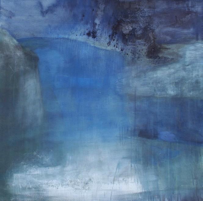 Jane Cook, Falling Water