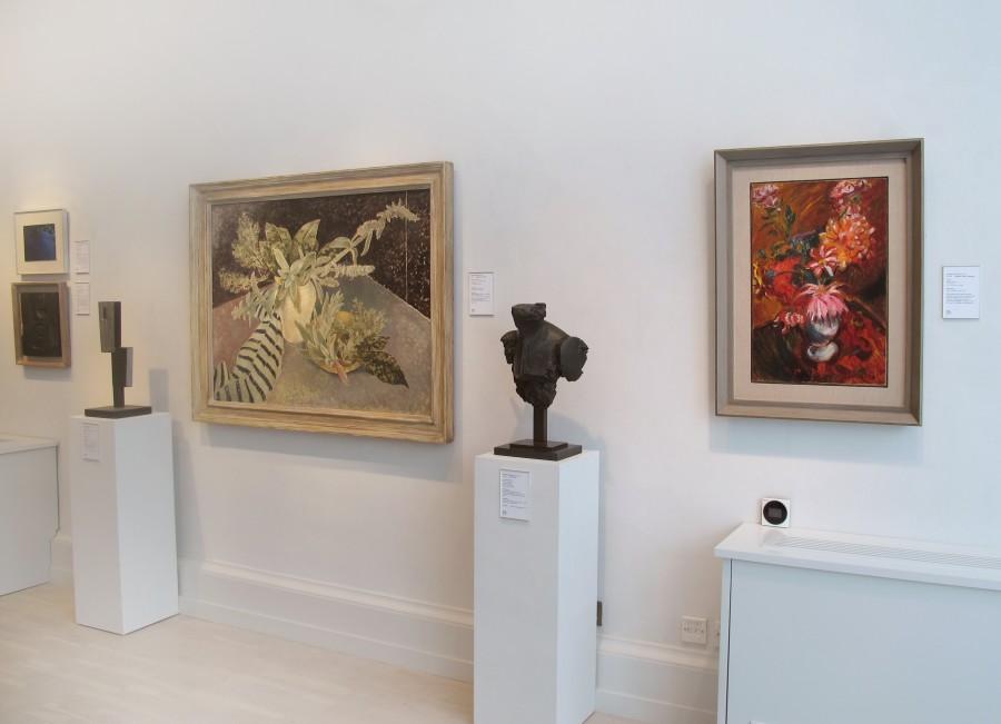 St Ives, Modern British, Contemporary