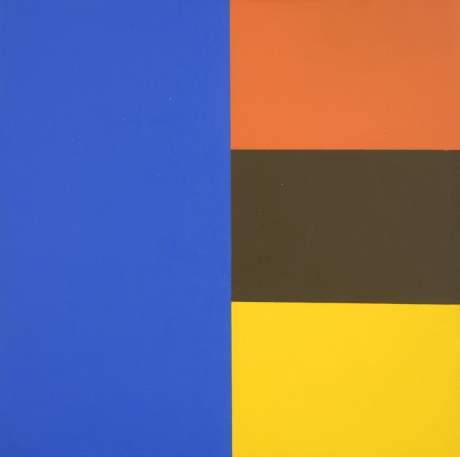<p><strong>Jean Spencer</strong>,&#160;<em>'Untitled' - System I</em>, 1978&#160;</p>