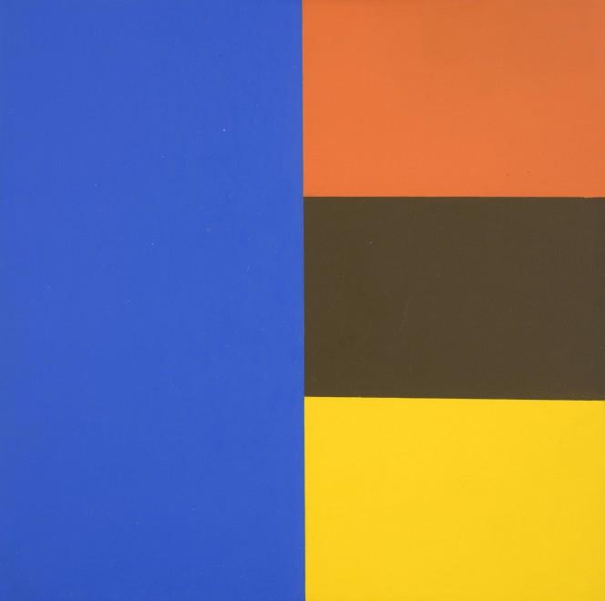 <p><strong>Jean Spencer</strong>,&#160;<em>'Untitled' - System I</em>, 1978&#160;</p>