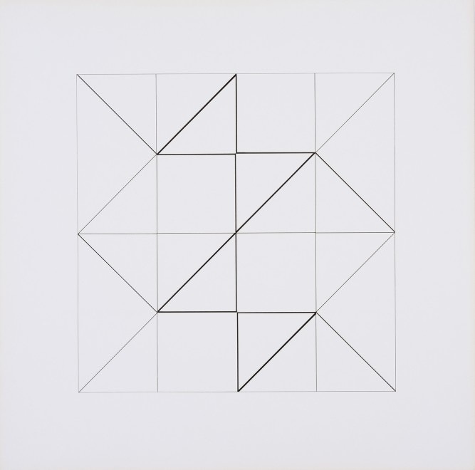 <p><strong>Jean Spencer</strong>, <em>Systems Composition</em>, 1975&#160;</p>