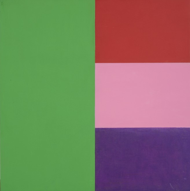 <p><strong>Jean Spencer</strong>, <em>'Untitled' - System II</em>, 1978&#160;</p>