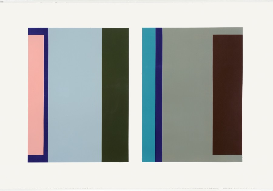 <p><strong>Jean Spencer</strong>, <em>'Untitled' - Systems</em>, c.1990s</p>