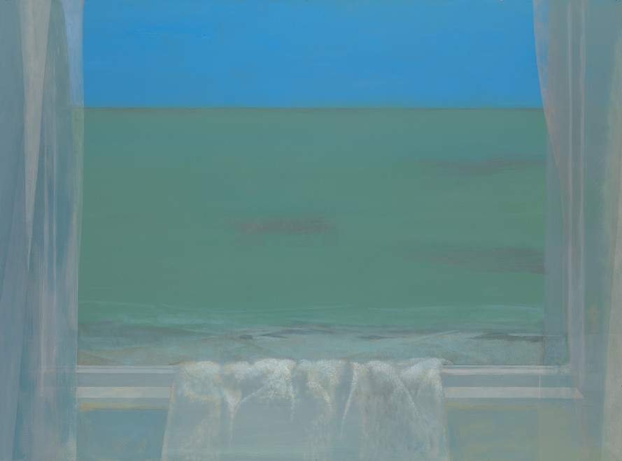 <p><strong>David Tindle</strong>, <em>By the Sea</em></p>