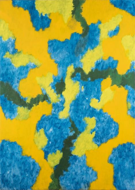 <p>Untitled</p><p>1963</p><p>Oil on canvas</p><p>212 x 152 cm</p>