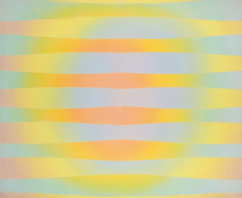<p>Untitled</p><p>1968</p><p>Oil on canvas</p><p>172 x 212 cm</p>
