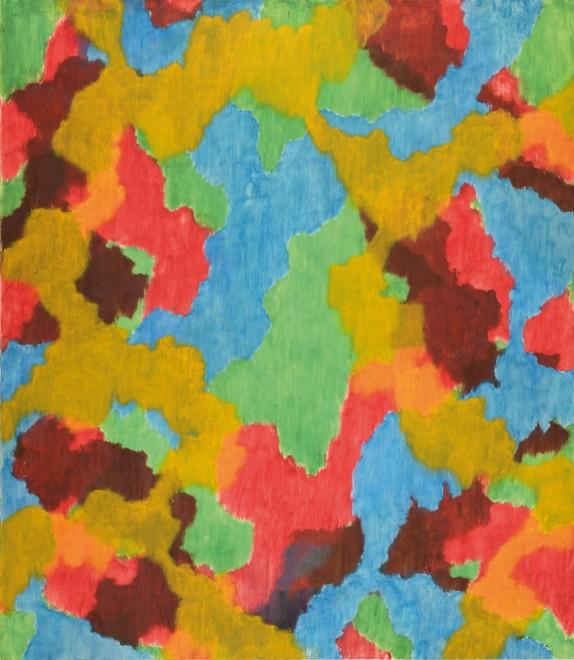 <p>To Final Situation</p><p>1963</p><p>Oil on canvas</p><p>212 x 182 cm</p>