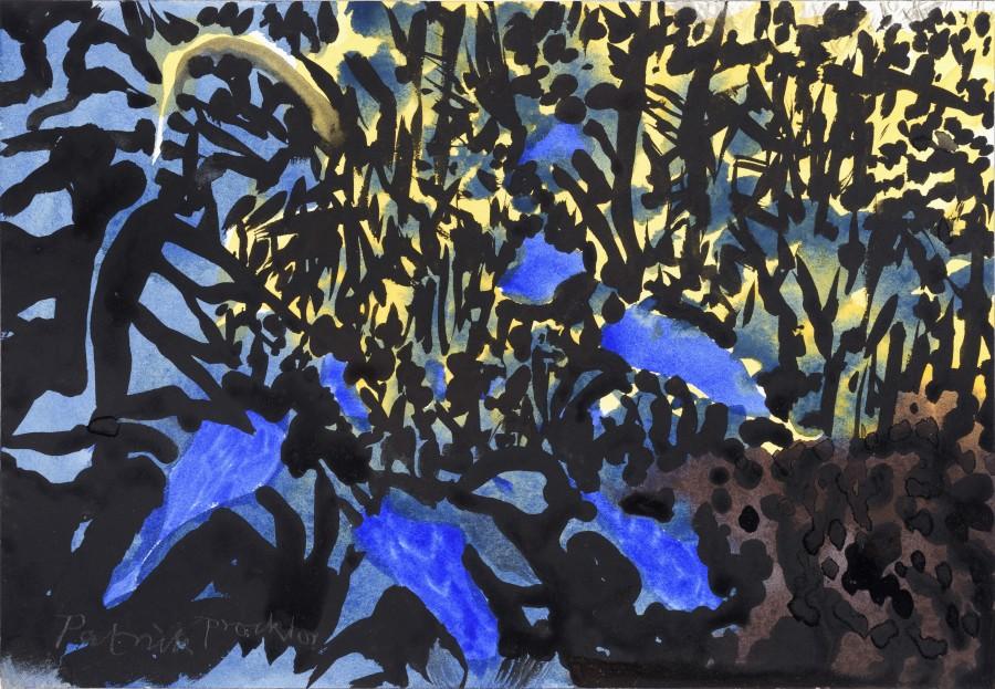<span class=&#34;artist&#34;><strong>Patrick Procktor RA</strong></span>, <span class=&#34;title&#34;><em>Untitled</em>, c.2002</span>