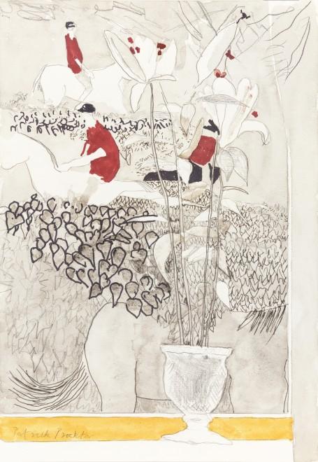 <span class=&#34;artist&#34;><strong>Patrick Procktor RA</strong></span>, <span class=&#34;title&#34;><em>Untitled</em>, c.2000</span>