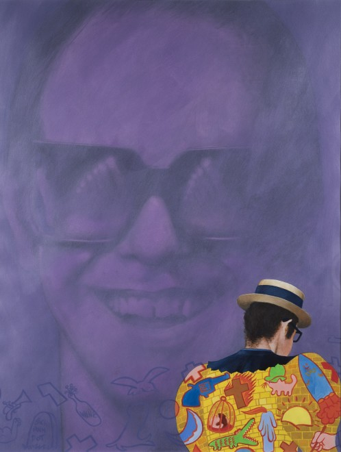 Elt on Elton (Elton John)