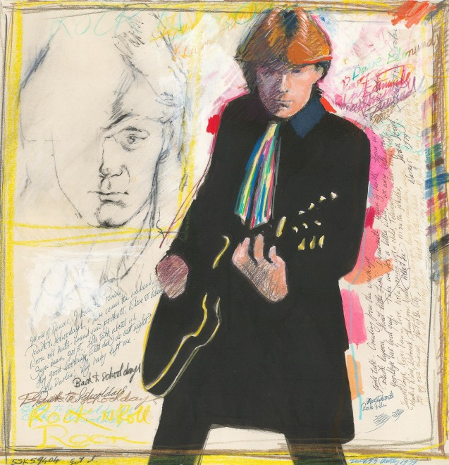 Mr. E. Trip (Dave Edmunds)