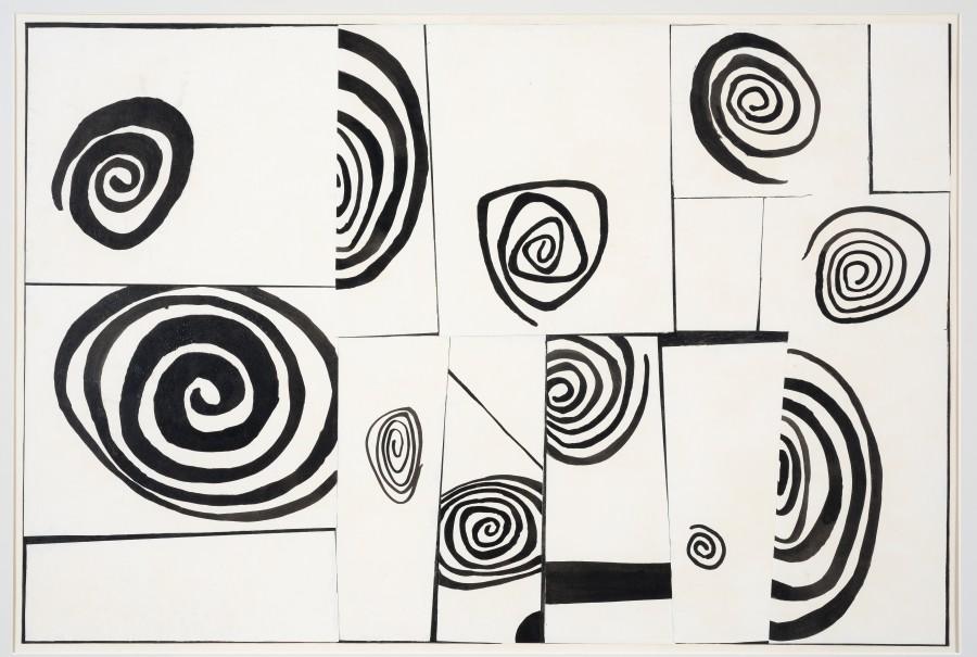 """<span class=""""artist""""><strong>Robert Adams</strong></span>, <span class=""""title""""><em>Untitled</em>, c.1952</span>"""