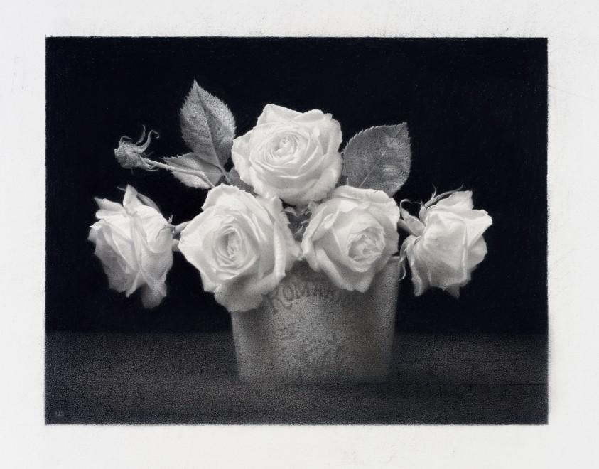 <span class=&#34;artist&#34;><strong>Paul Emsley</strong></span>, <span class=&#34;title&#34;><em>Romarin</em>, 2014</span>