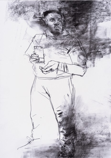 <span class=&#34;artist&#34;><strong>Paul Emsley</strong></span>, <span class=&#34;title&#34;><em>Faces of London [No. 24]</em>, 2017</span>