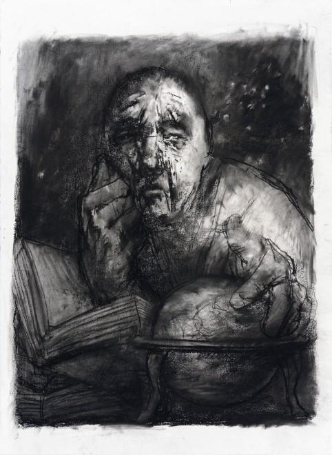 <span class=&#34;artist&#34;><strong>Paul Emsley</strong></span>, <span class=&#34;title&#34;><em>Addendum Drawing [No. 9]</em>, 2017</span>