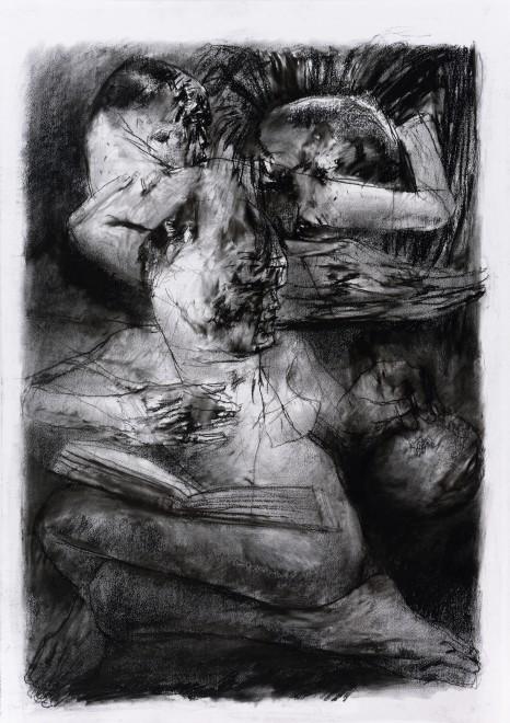 <span class=&#34;artist&#34;><strong>Paul Emsley</strong></span>, <span class=&#34;title&#34;><em>Addendum Drawing [No. 13]</em>, 2017</span>