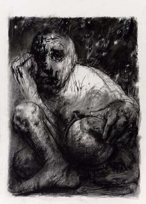 <span class=&#34;artist&#34;><strong>Paul Emsley</strong></span>, <span class=&#34;title&#34;><em>Addendum Drawing [No. 3]</em>, 2017</span>