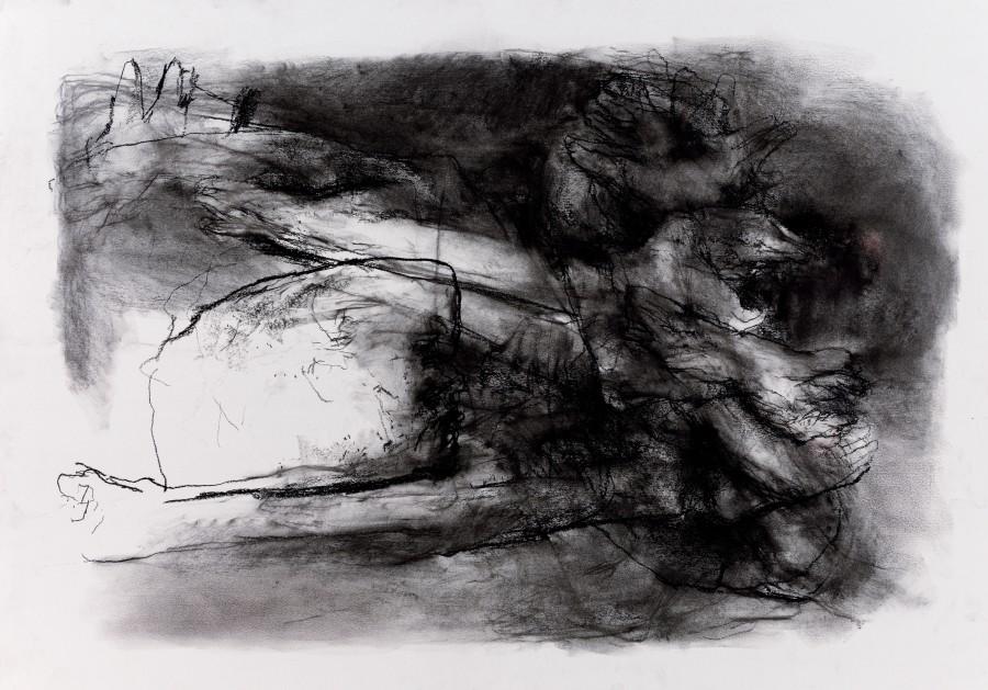 <span class=&#34;artist&#34;><strong>Paul Emsley</strong></span>, <span class=&#34;title&#34;><em>Addendum Drawing [No. 8]</em>, 2017</span>