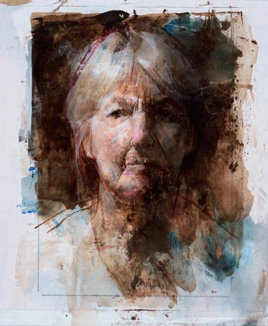 <span class=&#34;artist&#34;><strong>Paul Emsley</strong></span>, <span class=&#34;title&#34;><em>Dorothy</em>, 2015</span>