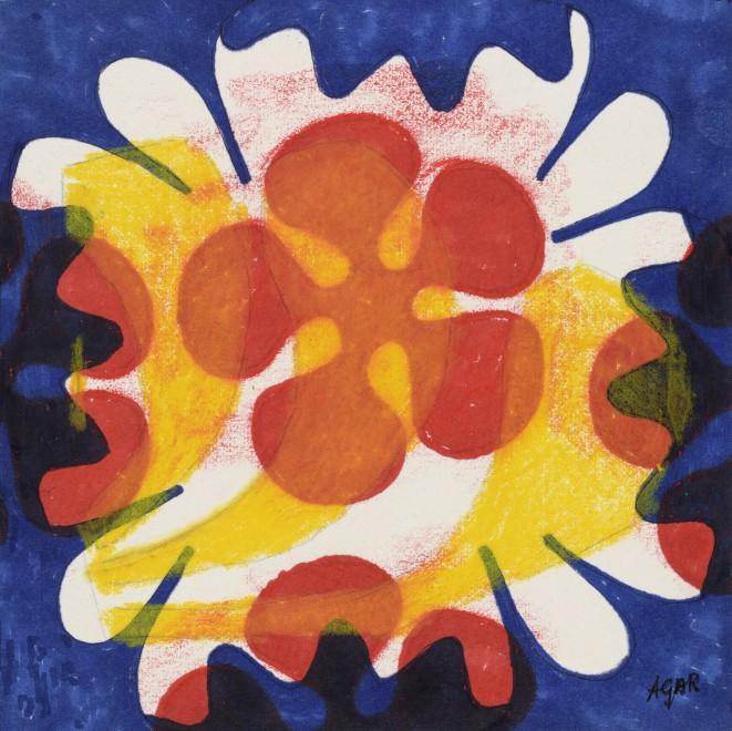 <span class=&#34;artist&#34;><strong>Eileen Agar RA</strong></span>, <span class=&#34;title&#34;><em>Untitled</em></span>