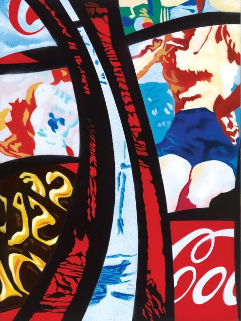 <span class=&#34;artist&#34;><strong>Brendan Neiland</strong></span>, <span class=&#34;title&#34;><em>Aperitif</em>, 2015</span>