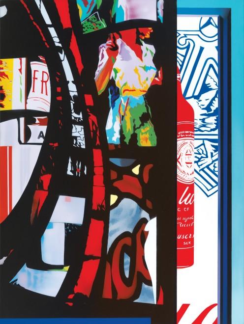 <span class=&#34;artist&#34;><strong>Brendan Neiland</strong></span>, <span class=&#34;title&#34;><em>Fragments</em>, 2016-2017</span>