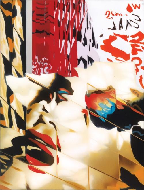<span class=&#34;artist&#34;><strong>Brendan Neiland</strong></span>, <span class=&#34;title&#34;><em>Phoenix</em>, 2015</span>