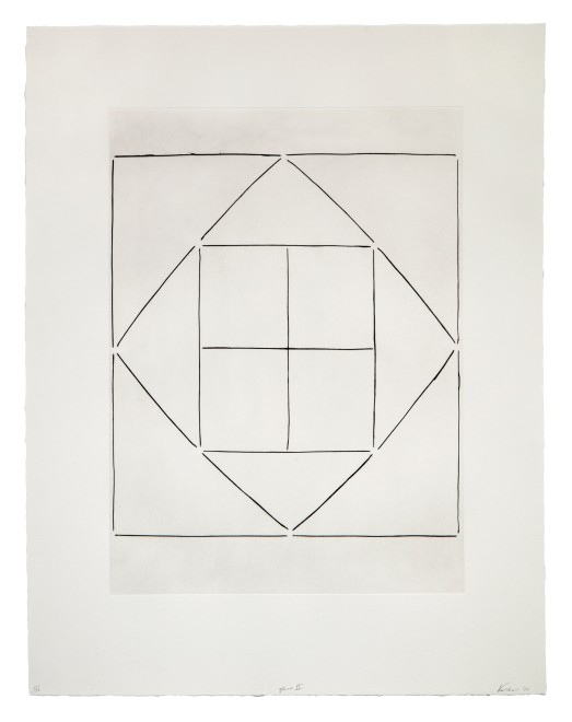 <span class=&#34;artist&#34;><strong>Linda Karshan</strong></span>, <span class=&#34;title&#34;><em>Glint II</em>, 2016</span>