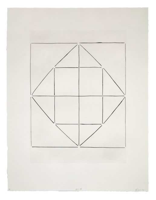 <span class=&#34;artist&#34;><strong>Linda Karshan</strong></span>, <span class=&#34;title&#34;><em>Glint IV</em>, 2016</span>