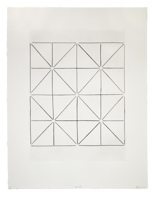 <span class=&#34;artist&#34;><strong>Linda Karshan</strong></span>, <span class=&#34;title&#34;><em>Glint VI</em>, 2016</span>