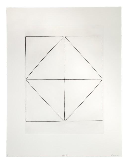<span class=&#34;artist&#34;><strong>Linda Karshan</strong></span>, <span class=&#34;title&#34;><em>Glint VII</em>, 2016</span>