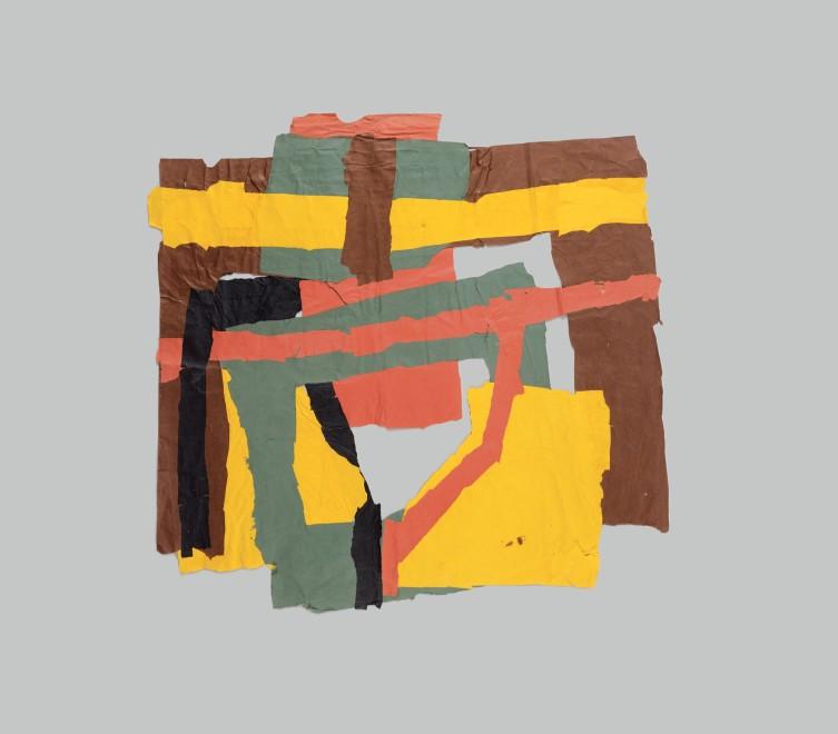 <span class=&#34;artist&#34;><strong>Francis Davison</strong></span>, <span class=&#34;title&#34;><em>D-168</em>, 1972</span>