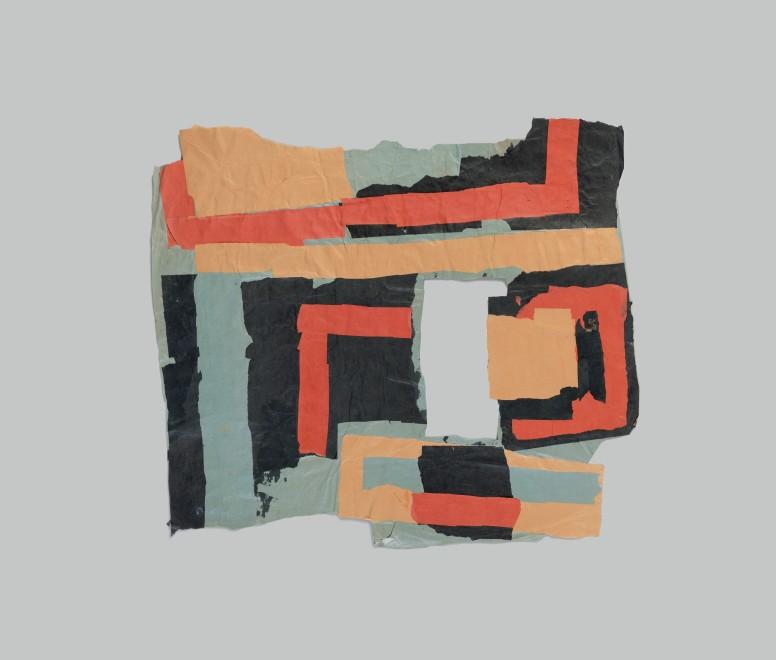 "<span class=""artist""><strong>Francis Davison</strong></span>, <span class=""title""><em>D-185</em>, 1971</span>"