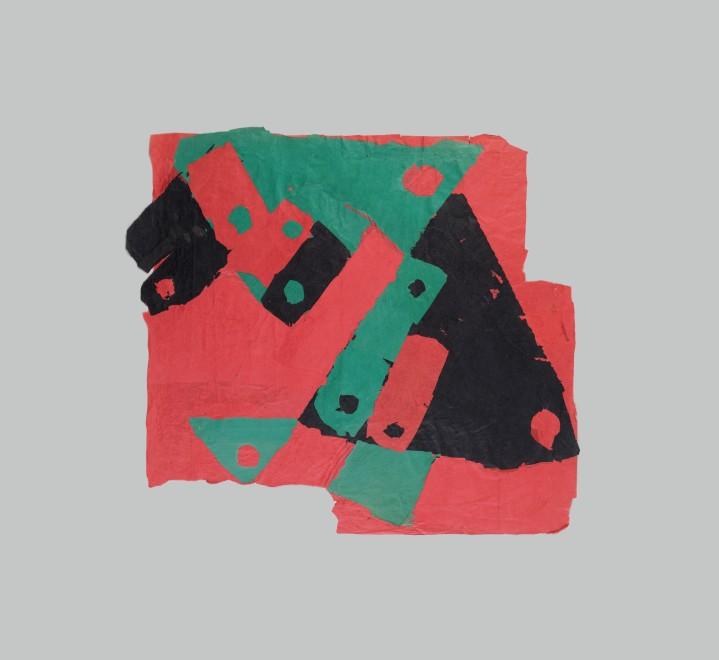 <span class=&#34;artist&#34;><strong>Francis Davison</strong></span>, <span class=&#34;title&#34;><em>C-145</em>, 1970</span>