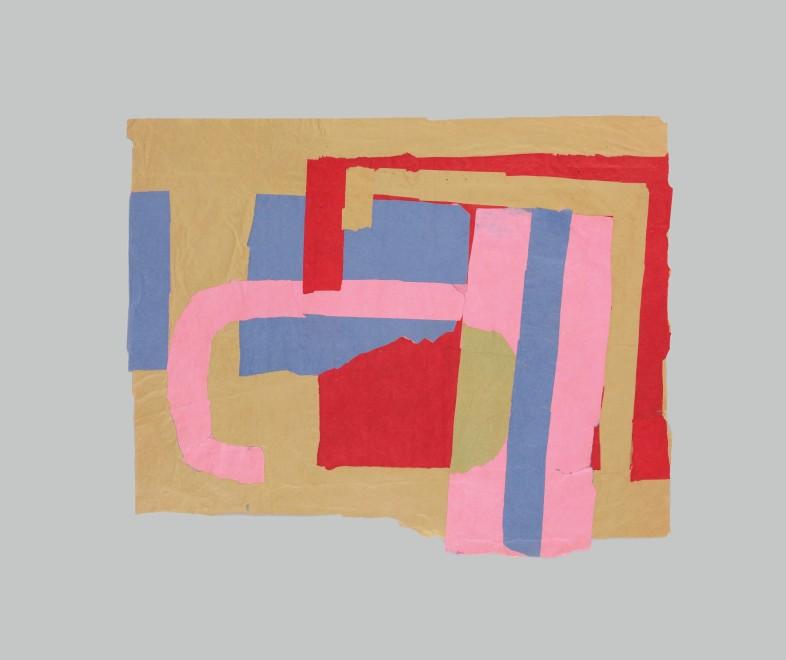 <span class=&#34;artist&#34;><strong>Francis Davison</strong></span>, <span class=&#34;title&#34;><em>C-166</em>, 1969</span>