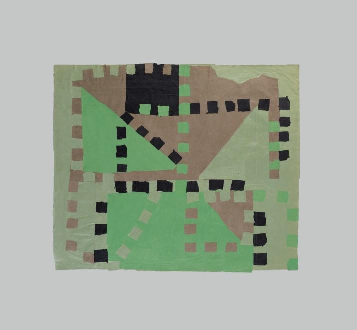 <span class=&#34;artist&#34;><strong>Francis Davison</strong></span>, <span class=&#34;title&#34;><em>C-161</em>, 1965-71</span>