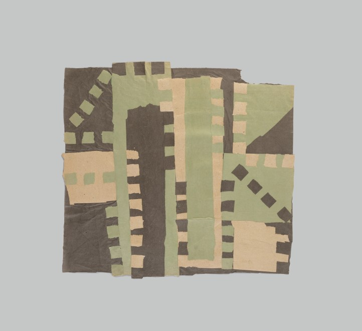<span class=&#34;artist&#34;><strong>Francis Davison</strong></span>, <span class=&#34;title&#34;><em>C-160</em>, 1965-71</span>