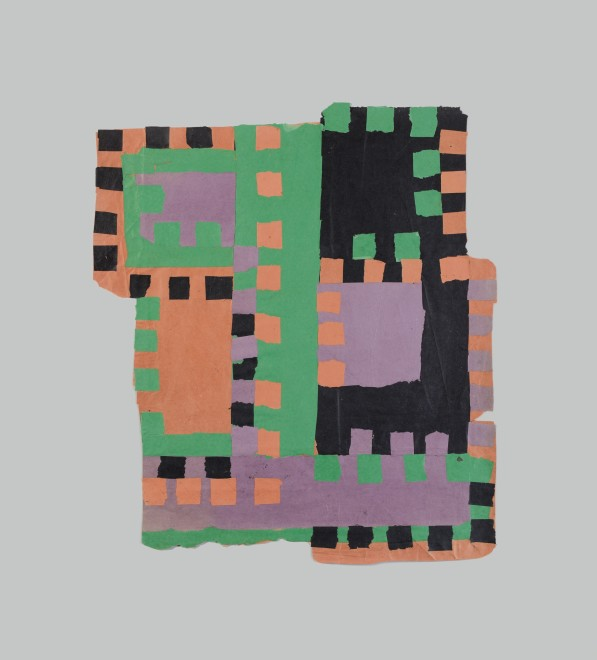 <span class=&#34;artist&#34;><strong>Francis Davison</strong></span>, <span class=&#34;title&#34;><em>C-156</em>, 1965-71</span>